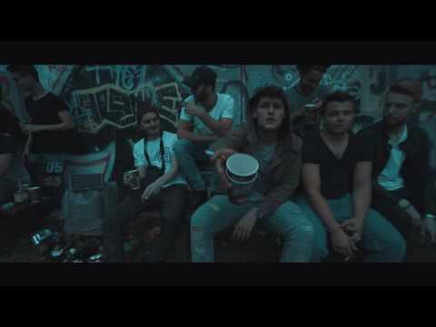 Hiero - Wieder von vorne ft. Rojas prod. by HuumsGedlit