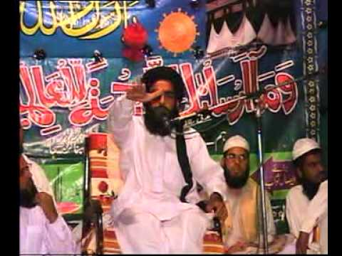 Speech By Hazrat Allama Molana Farooq Ul Hassan Qadri  clip2