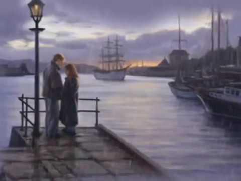 Tual Sen Vaktinden cok sonra gelen sevdali bir yagmur gibisin  Ceyhun Nazarov