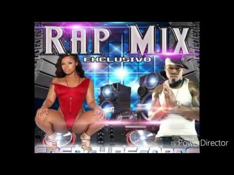 Rap La Calle Mix Humberto Remix Ft Energy Records 2016