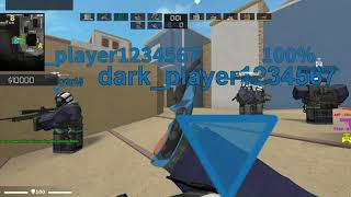 ROBLOX COUNTER BLOX/FULL MATCH Nr. 4