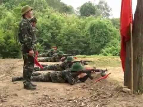 Tiểu Đoàn Huấn luyện Cơ động Bộ đội Biên phòng tỉnh Lạng Sơn