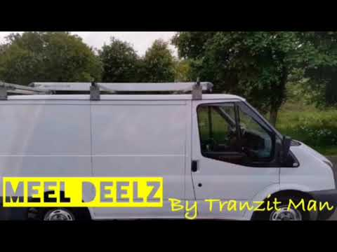 Tranzit Man - Meel Deelz (Official Music Video)