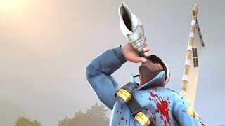 SFM The Power of the Conch