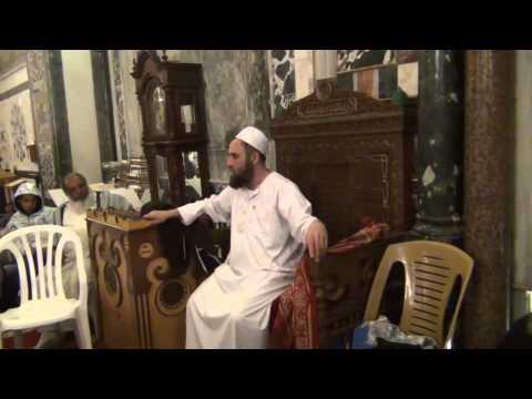 Tabligh Al Aqsa 11/04/2015