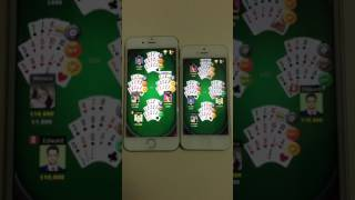 Chinese Poker Pusoy - Bluetooth Game Multiplayer