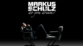 Markus Schulz Feat. Khaz Last Man Standing Preview Taken From 'do You Dream?'