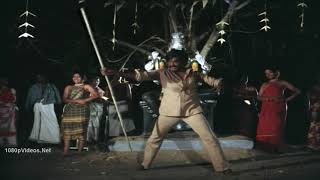 Raman Aandalum - Mullum Malarum 1080p HD Video Song | Ilayaraja Hits | Rajini Hits