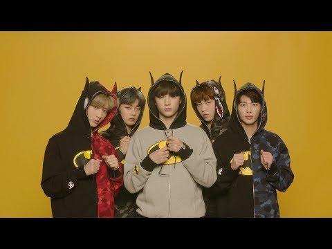 TXT (투모로우바이투게더) 'Cat & Dog' Official MV thumbnail