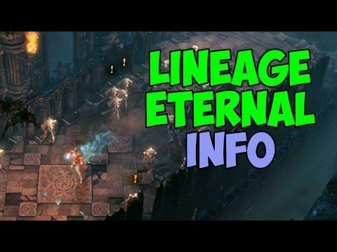 Lineage eternal release date in Melbourne