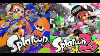 Great Octarmaments (Splatoon X Splatoon 2 Music Mashup)