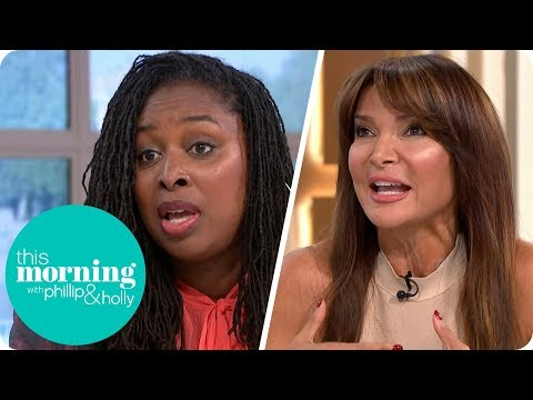 Should Lord Sugar Be Disciplined For His 'Racist' Tweet? | This Morning