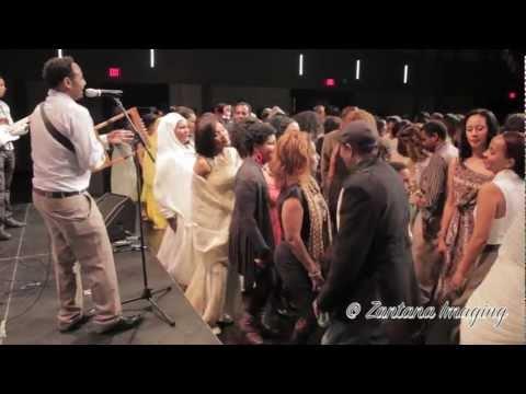 2013 Eritrean Community Women's Day Celebration in Toronto (Video)