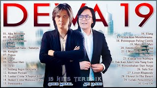 DEWA 19 Full Album Era Ari Lasso & Once - Lagu Tahun 90an Indonesia Pop