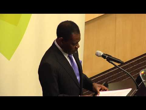 Equatorial Guinea Outlines Environmental Plan at United Nations Climate Change Summit