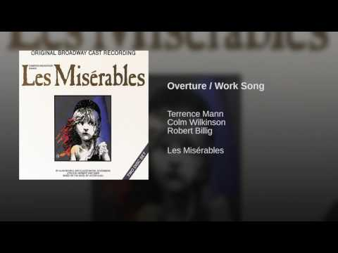 Overture / Work Song