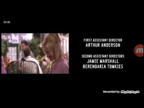 Paycheck (2003) End Credits