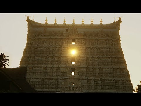 World's Richest Temple During Equinox | Architectural Marvel Of Sree Padmanabhaswamy Temple
