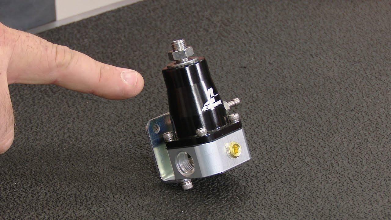Maxresdefault on Fuel Pressure Regulator