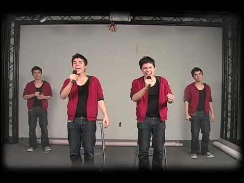 HSM3 – Can I Have This Dance (cover) w/CHORDS