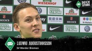 Ludwig Augustinsson wünscht sich Comeback von Zlatan Ibrahimovic