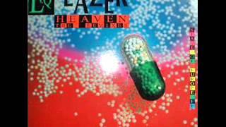 Eq Lazer - Beat of Feat (High Fidelity)