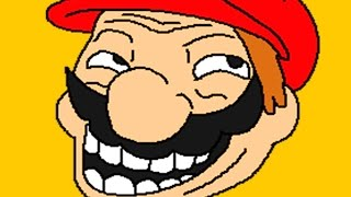 ME SIENTO MUY TROLEADO Y ASQUEADO POR ESTE NIVEL | Super Mario Maker