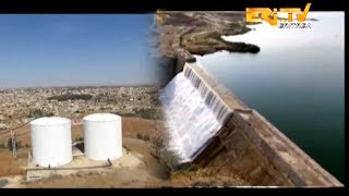 ERi-TV: ማይ - ንምዕባለን ልምዓትን - Significant Improvement in Water Distribution  & Service Infrastructure