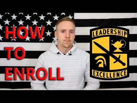 How To Be An Officer | ARMY ROTC
