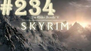 Прохождение Skyrim - часть 234 (Грибная вакансия)
