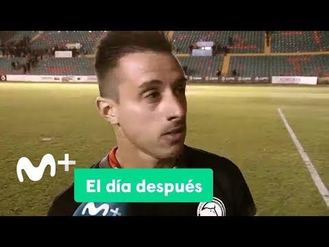 El Día Después (27/11/2017): Perdió el Salamanca