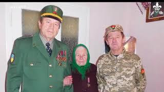 Членів Бродівського братства вояків ОУН УПА нагородили почесними відзнаками (ТРК