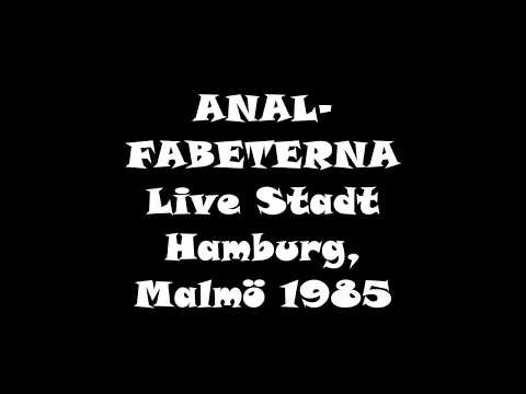 anal hamburg