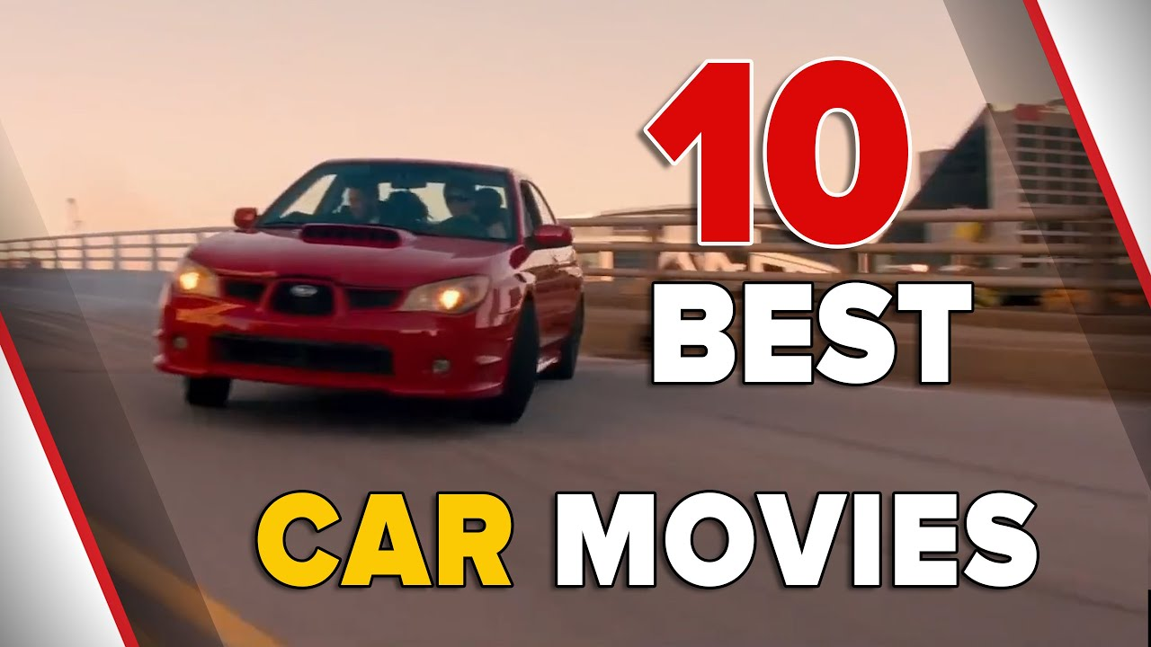 Download Top 10 Best Car Movies