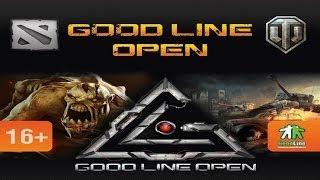 Видео отчёт с GOOD LINE OPEN / Киберфест в Кемерово(Grand Finals: • CS: GO • WOT • DOTA 2 Инновационный шлем Oculus Rift окунёт Вас в мир виртуальной реальности и подарит незабы..., 2014-05-21T09:19:14.000Z)