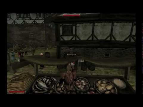 YPI Team: Gothic 2 Где Гильдия Воров?