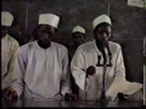Duniyar Aljanu 2/5: Shaikh Albani Zaria