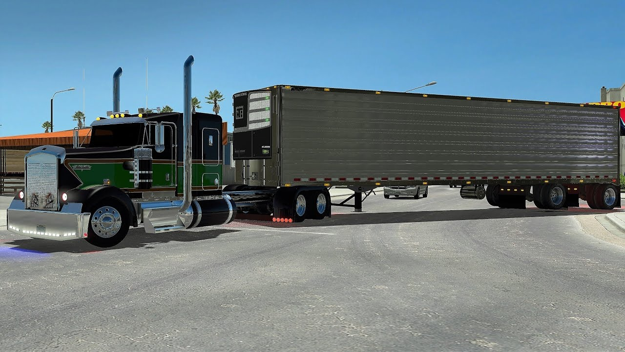 Watch in addition Semi Trailer Specifications further 3581480369095 furthermore Stage Trailer For Sale further Wcgooseneck. on great dane trailers