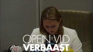 Open VLD haalt Sven #Gatz terug naar de politiek #Vlareg #VK14