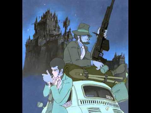 Lupin - Castle of Cagliostro Music File - Underground Aqueduct Puzzle