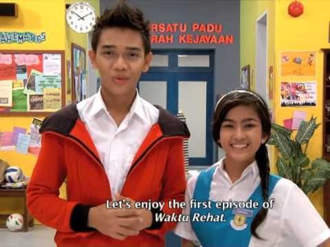 Durian Breath - Waktu Rehat Premiere Event - Disney Channel Asia