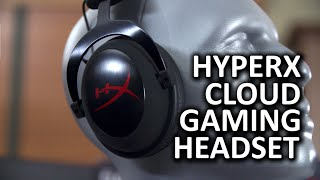 HyperX Cloud Gaming Headset - Stuff That Doesn