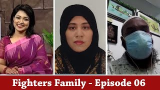 Fighters Family   Episode 06