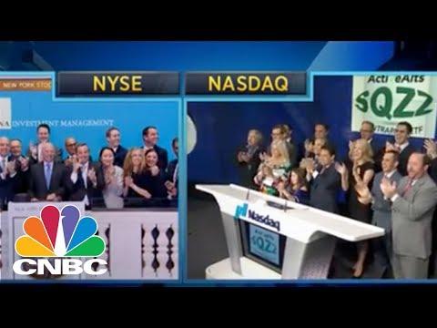 Closing Bell Ringer: October 24, 2017 | Trading Nation | CNBC