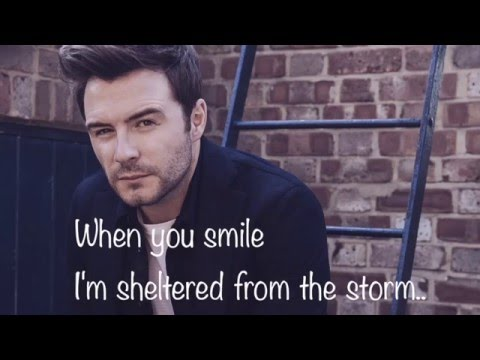 Shane Filan - Effortlessly You (Lyrics)