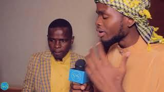 MC Pilipili: Kiki yangu imechangia wimbo wa Harmonize na Mpoto kuhit