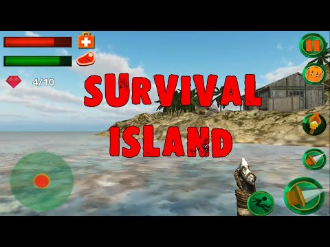 Survival Island 3D (Trailer)