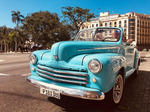 Power in Cuba, By Shane W Roessiger