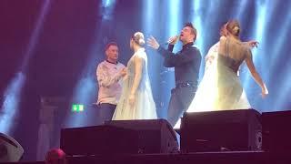 Сергей Лазарев Так красиво Песня Года в Германии