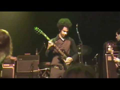 Omar Rodriguez & Damo Suzuki Please Heat this Eventually live Cologne